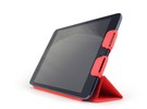 SoundScoop mini in Red Strong & Flexible Polished