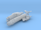 Rau - Impacto Cannon in Frosted Ultra Detail