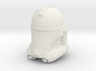Clone Trooper Helmet 3