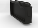 T3 Single Feed Block in Black Strong & Flexible