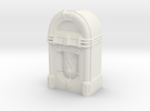 28mm/32mm JukeBox  in White Strong & Flexible