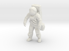 1:12 Apollo Astronaut in White Strong & Flexible