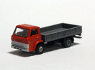 Ford D800 1:160 N scale in Frosted Ultra Detail