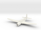 1:144 Vought XTBU-1 'Sea Wolf' in White Strong & Flexible