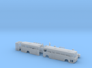 Ikarus 180 Spur TT 1:120 in Frosted Ultra Detail