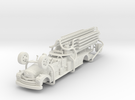 Seagrave 1951 1:64 in White Strong & Flexible