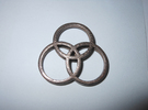 Zep Symbol 04 in Stainless Steel