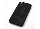 Park Slope Brooklyn Map iPhone 5/5s Case in Black Strong & Flexible