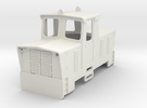 PKP Lyd1 0e Scale in White Strong & Flexible