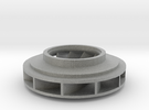 IMPELLER_update in Metallic Plastic