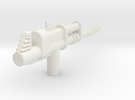 Classics Hound rifle in White Strong & Flexible