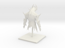 guildwars 2 model in White Strong & Flexible