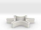 Shapeways Spark in White Strong & Flexible