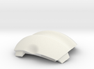 NSphere Mini (tile type:3) in White Strong & Flexible