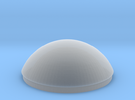 Delta II NOSE CAP 1/96th in Frosted Ultra Detail
