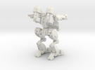 MechSTLGiant in White Strong & Flexible