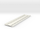 2550 Inner Ceiling Panel in White Strong & Flexible