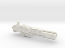 Protector Rifle in White Strong & Flexible