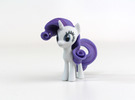 My Little Pony - Rarity (�65mm tall) in Full Color Sandstone