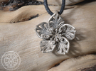 Blossom #5 in Stainless Steel