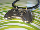 Controller Pendant in Stainless Steel