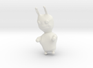 Rabbid in White Strong & Flexible