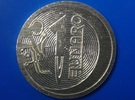 "1 ""Lunaro sterling 2013"" coin in Raw Silver"