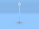 HO scale Streetlight 01 x 1 in Frosted Ultra Detail