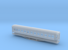 56ft 1st Class SI, New Zealand, (NZ120 / TT, 1:120 in Frosted Ultra Detail