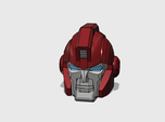 "Armored Bodyguard Head ""AHM"""