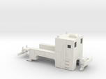 MOW Truck 1-87 HO Scale (Stationary)