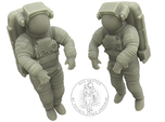 NASA Astronaut EMU (1:48 Double Pack)