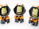 Kerbal IVA Bundle