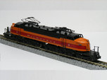 NScale EF4 Little Joe, Milwaukee Road Early with F