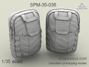 1/35 SPM-35-036 Pack optional module in Frosted Extreme Detail
