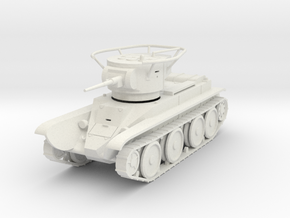 PV64 BT-5 M1933 (Radio) (1/48) in White Strong & Flexible