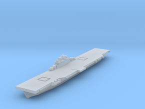 Essex 1/4000 FUD in Frosted Ultra Detail