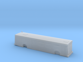 n scale new flyer d40lf sdmts (solid) in Frosted Ultra Detail