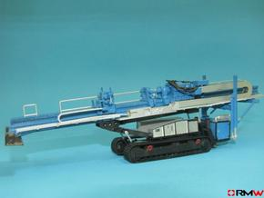 HO/1:87 HD Drilling crawler, kit in Frosted Ultra Detail