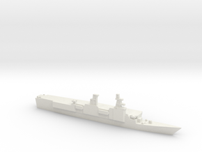Air-Capable Spruance, 1/2400 in White Strong & Flexible