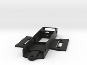 NWP2 Chassis for WP CanAm wb94mm in Black Strong & Flexible