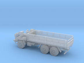 IVECO M-250 40W-144 Caja-2 Piezas-proto-01 in Frosted Ultra Detail