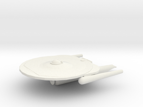 uss croft in White Strong & Flexible