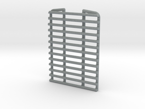 1:16 scale 56series Grill Fits Later released whea in Polished Metallic Plastic