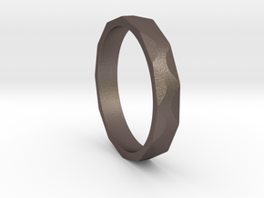 Iron Ring Size 6.5 in Stainless Steel