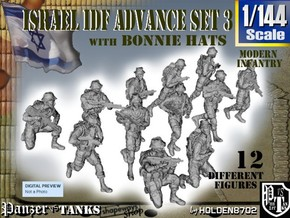 1-144 IDF BONNIE ADVANCE SET 3 in Frosted Ultra Detail