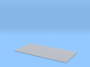 """Shingle Stock HO 2.0"""" X 4.13"""" in Frosted Ultra Detail"""