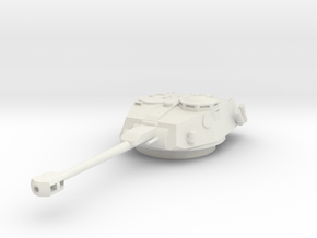 MV04C Eland/AML 90 Turret (28mm) in White Strong & Flexible