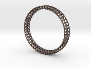 Architectural cockring in Stainless Steel