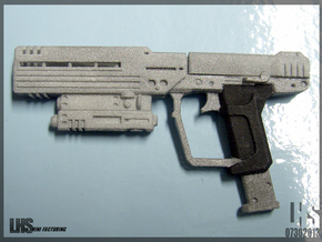 1/6 scale Magnum SOCOM variant in White Strong & Flexible